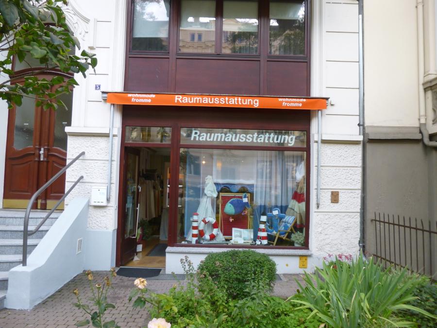 Raumausstatter Wiesbaden wohnmode fromme home